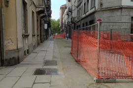 Amarezza in via Trotti: ancora chiusa e inaccessibile e ora c'è Gagliaudo