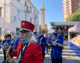 """La Festa del Cristo accende il quartiere ed è """"l'orgoglio di tutta Alessandria"""""""