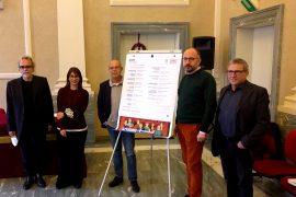 Presentata la stagione del Teatro Alfieri di Asti
