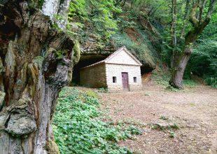 San Ponzo e castagnata in grotta: escursione di metà ottobre