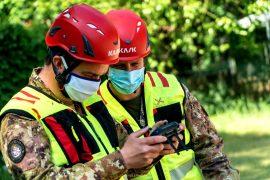 In Piemonte verranno utilizzati i droni contro i reati ambientali