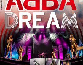 Abba Dream: il tributo agli Abba al Teatro di Rivanazzano