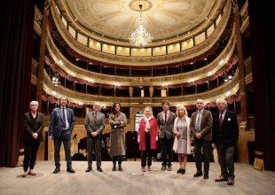 A Novi riapre il Teatro Romualdo Marenco: nuova stagione dal 6 novembre