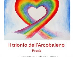 Il trionfo dell'arcobaleno: presentazione della raccolta di poesie di Giancarlo Grassano