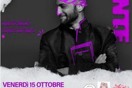 """Il 15 ottobre per le Giornate Fai di Autunno """"Talkin' Dante"""" alla Soms di Viguzzolo"""