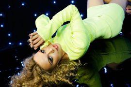 """Kylie Minogue pubblica """"DISCO: Guest List Edition"""" il 12 novembre"""