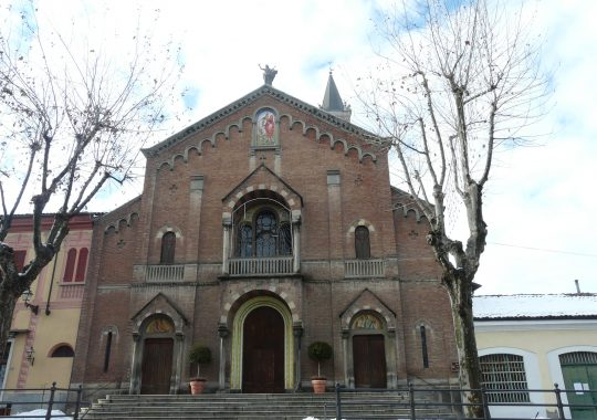 Il 21 ottobre a Pozzolo incontro sull'Enciclica di Papa Francesco per salvare il pianeta