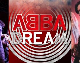Abba Dream: al Teatro di Rivanazzano il tributo agli Abba