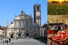 Cosa fare in provincia di Pavia. Gli eventi di sabato 16 ottobre