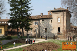 La Festa d'Autunno 2021 a Rivanazzano Terme
