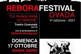 """Il 17 ottobre """"Le dolenti note"""" della Banda Osiris al Teatro Comunale di Ovada"""