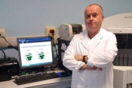 Daniele Ricci nuovo primario di Anatomia Patologica dell'Ospedale di Novi Ligure