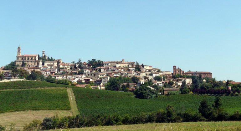 Domenica 17 ottobre Camminare il Monferrato a Vignale
