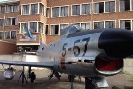 L'Itis Volta di Alessandria festeggia i 50 anni del Corso di Costruzioni Aeronautiche