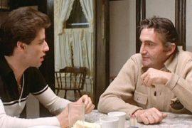 """Addio a Val Bisoglio il papà di John Travolta in """"La febbre del sabato sera"""": aveva origini monferrine"""