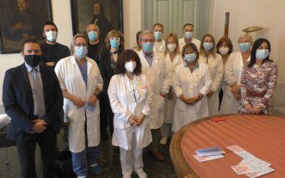 """Tumore al seno, l'appello dell'Ospedale di Alessandria per lo screening: """"Casi gravi raddoppiati"""""""