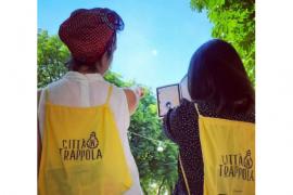 Città in Trappola: in arrivo un gioco urbano alla scoperta di Pavia