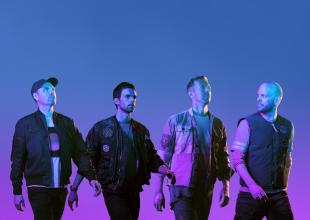 """E' uscito l'atteso nuovo album dei Coldplay, """"Music of Spheres"""""""