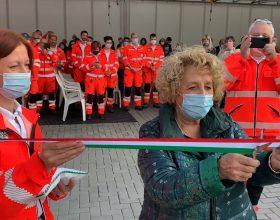 Croce Verde di Alessandria: 110 anni passati a salvare vite