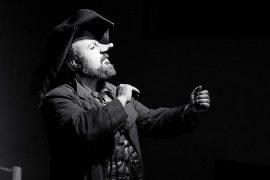 """Venerdì 15 ottobre """"Cyrano"""" al Teatro Civico di Gavi"""