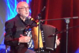Al Premio Tenco Gianni Coscia rispolvera la canzone sulla radio scritta con Eco