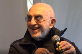 Gianni Coscia e i suoi 90 anni passati con la musica: al Tenco il premio alla carriera