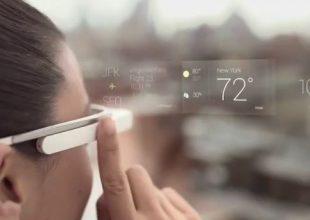 Che fine hanno fatto gli occhiali Google Glasses?