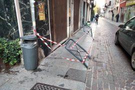 Schianto nella notte in via Milano ad Alessandria: 21enne positivo all'alcol test