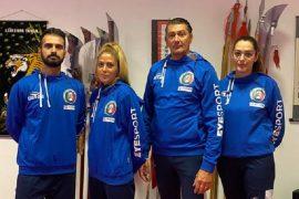 Sabato e domenica ad Alessandria i Campionati Italiani di Kung Fu Tradizionale