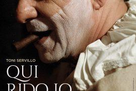 """Valenza Movie: il 20 ottobre il film """"Qui rido io"""""""