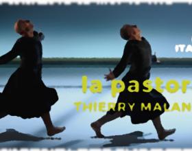 """""""La Pastorale"""" di Thierry Malandain al Teatro Fraschini"""