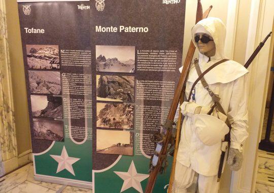 Celebrazioni del Centenario del Milite Ignoto ad Asti