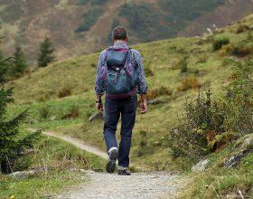 L'anello della Val Micon e Reganzo: una camminata di primo autunno