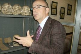 Il 16 e 17 ottobre le Giornate Fai d'autunno: tra le novità anche il Museo Craniologico di Alessandria