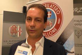 """Museo Grigio: """"In primavera una mostra temporanea per i 110 anni dell'Alessandria Calcio"""""""