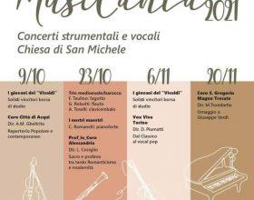 """Il 6 novembre """"I giovani del Vivaldi"""" e i """"Vox Viva Torino"""" in concerto a San Michele"""