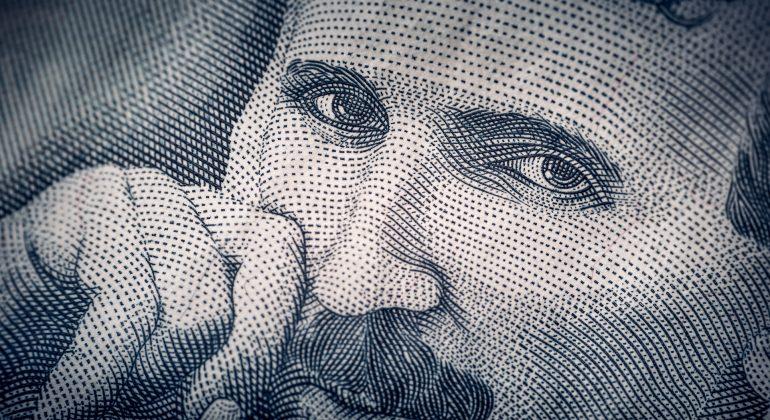 Nikola Tesla e Pavia, la mostra al Museo della Tecnica Elettrica