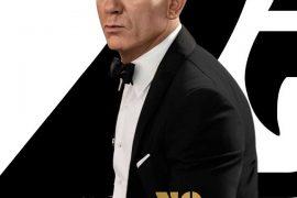 "Valenza Movie: il 27 ottobre ""007 – No time to die"""