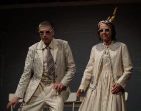 """Il 30 ottobre torna Fubine Ridens al Teatro dei Batù con lo spettacolo """"Nonnetti"""""""