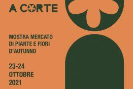 """Il 23 e 24 ottobre """"Piante a Corte"""" a Novi Ligure"""