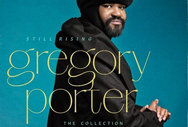 Gregory Porter pubblica la sua prima raccolta, Still Rising