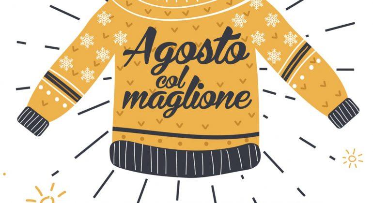 """Il 16 ottobre """"Agosto col maglione"""" in scena a Quargnento"""