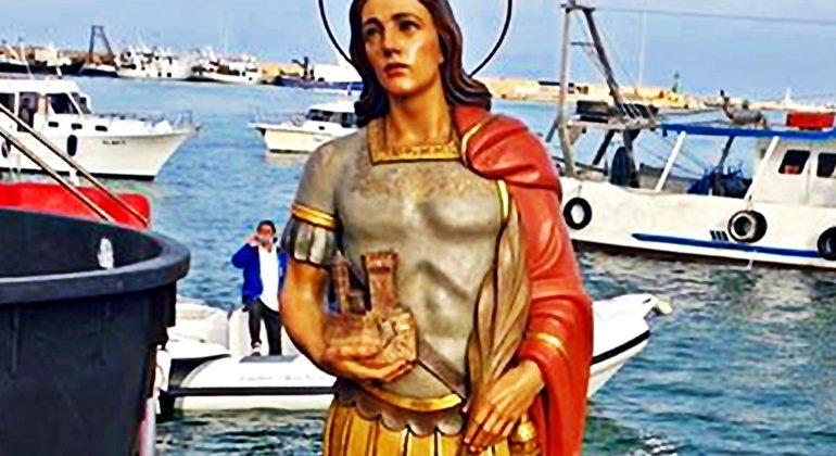 Il santo del giorno del 13 ottobre è San Benedetto martire