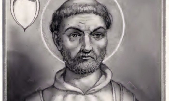 Il santo del giorno del 14 ottobre è San Callisto I