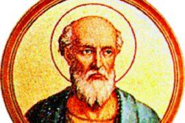 Il santo del giorno del 27 ottobre è San Evaristo