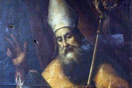 Il santo del giorno del 26 ottobre è San Folco Scotti