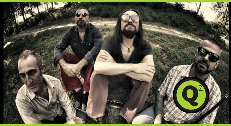 Fine settimana con il rock d'autore al Soqquadro di Salice Terme