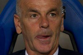 All'allenatore del Milan Stefano Pioli il Premio Liedholm