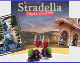 Stradella Shopping Wine and Food: negozi aperti, visite e mercatino