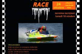 "Domenica 24 ottobre ""Tanaro Power Race"" a Rivarone"